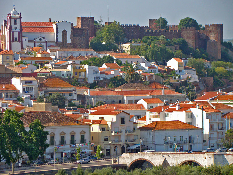 village-algarve-portugal