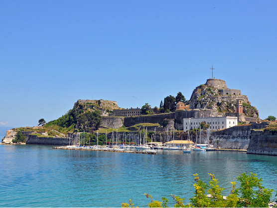 corfu-grece