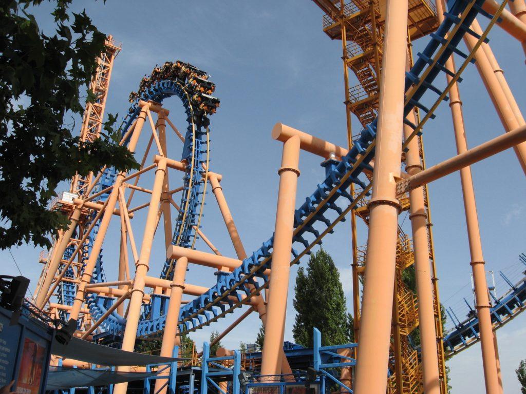 5 parcs d 39 attraction visiter madrid pour toute la famille for Parc a visiter