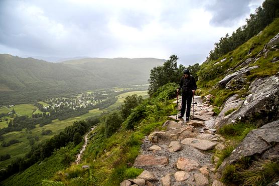 West Highland Way | Ecosse