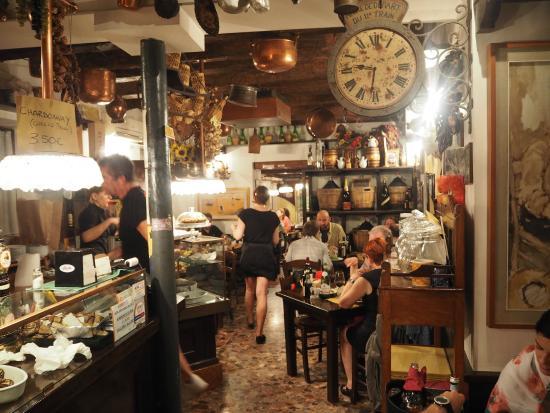 osteria-da-alberto-restaurant-pas-cher-venise