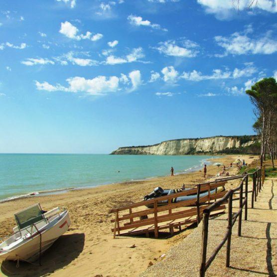Eraclea-Minoa-Meilleures-plages-naturistes-de-Sicile