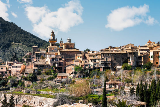 villages-de-majorque-valldemossa
