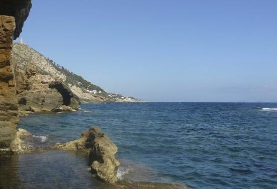 Les-plus-belles-criques-de-Denia-El-trampulí
