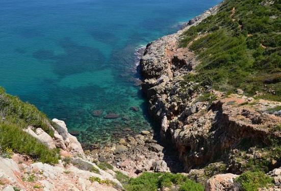 Les-plus-belles-criques-de-Denia-Torre-del-Gerro