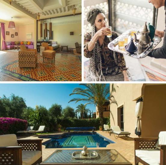 Les-types-de-voyageurs-Marrakech