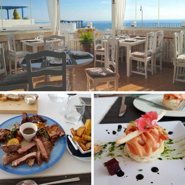 Meilleurs Restaurants Peñíscola