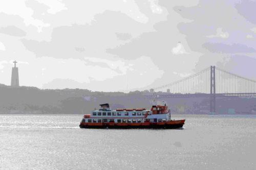 Transports en commun Lisbonne