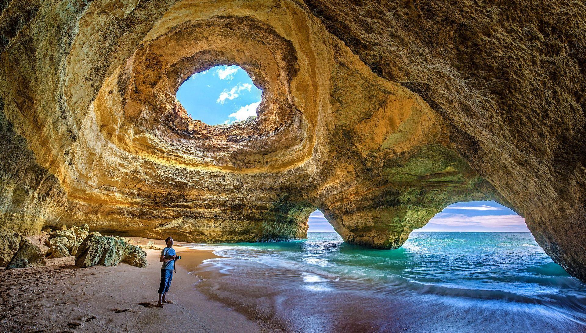 Les plus beaux endroits de l'Algarve