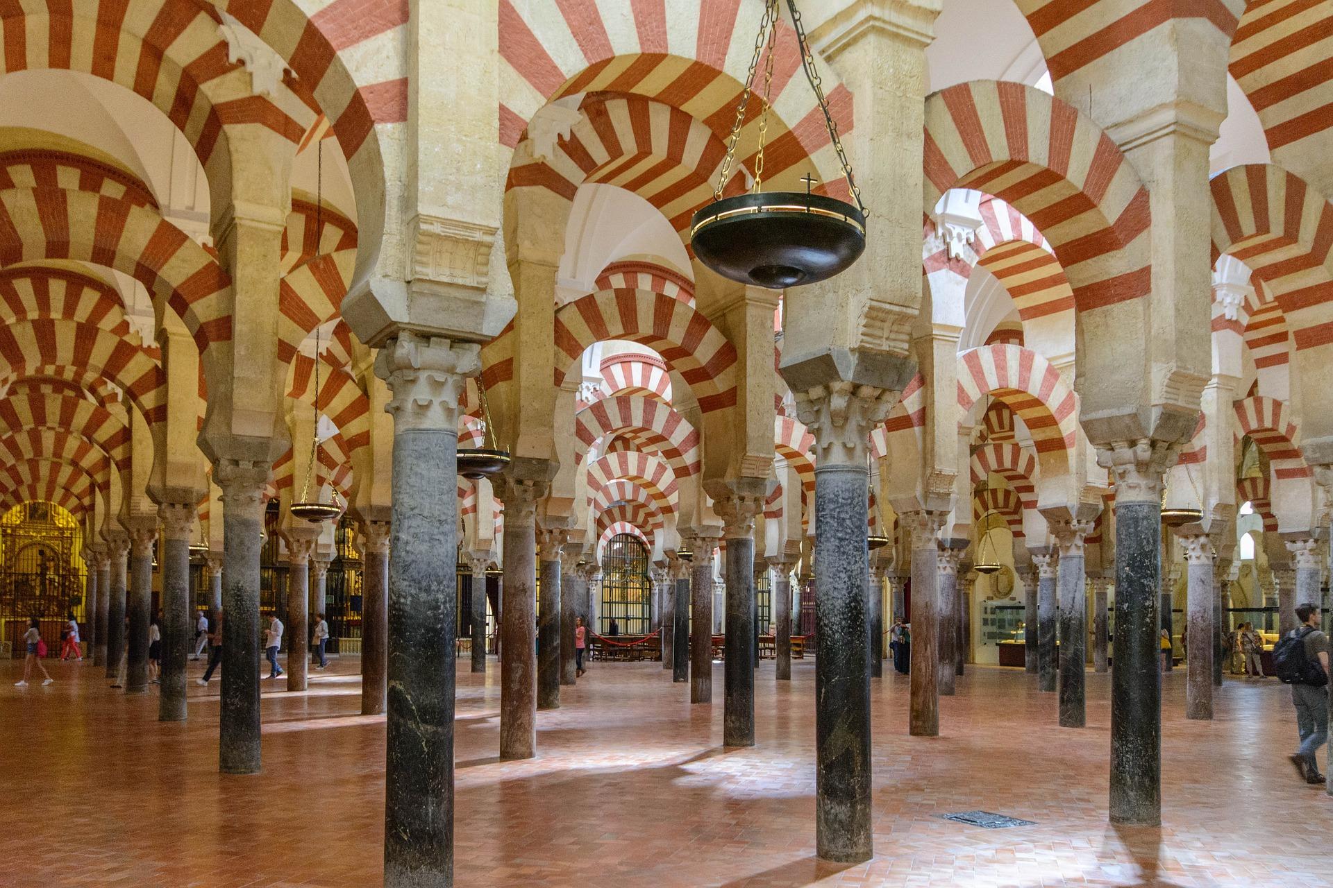 Villes du patrimoine mondial Espagne
